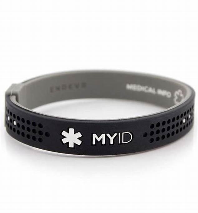 meilleur bracelet medical