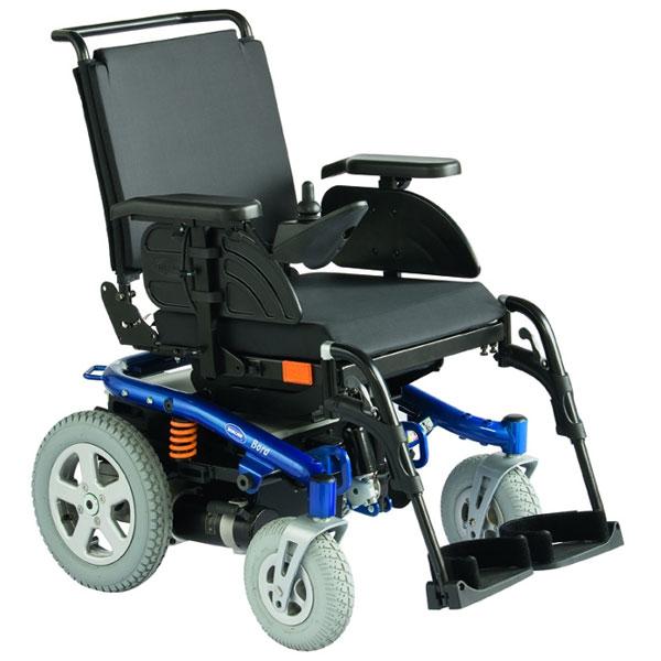 meilleur fauteuil roulant electrique 2020