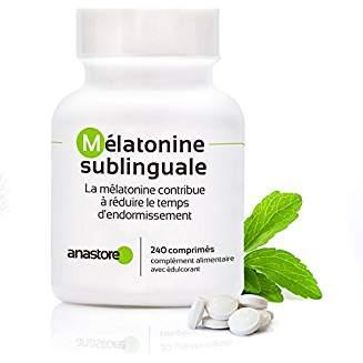 meilleure melatonine 2021
